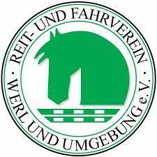Logo Reit- und Fahrverein Werl