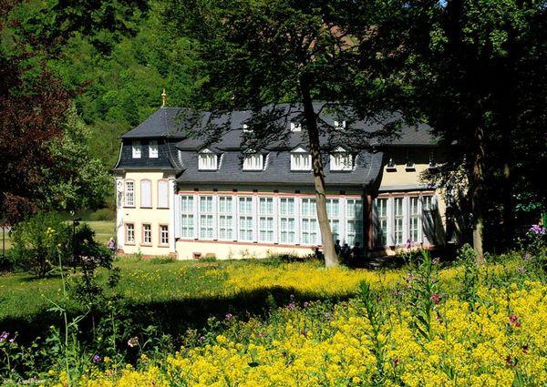 Hofgartenschlösschen Wertheim