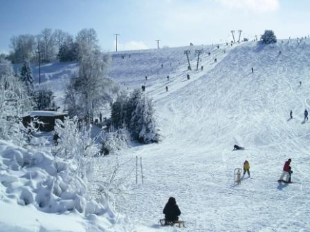 Skizentrum Halde