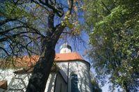 Westerheim St.-Stephanus-Kirche