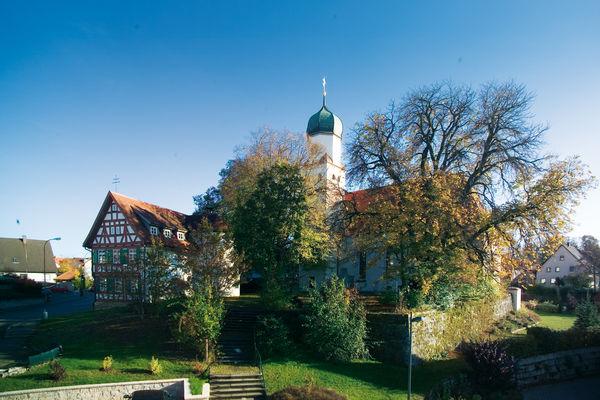 Westerheim St. Stephanus Kirche