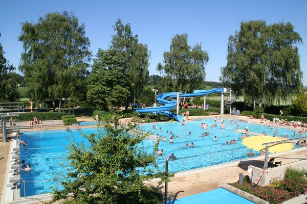 Freibad Westhausen