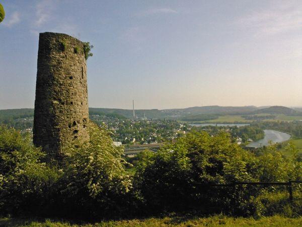 Burg Volmarstein in Wetter