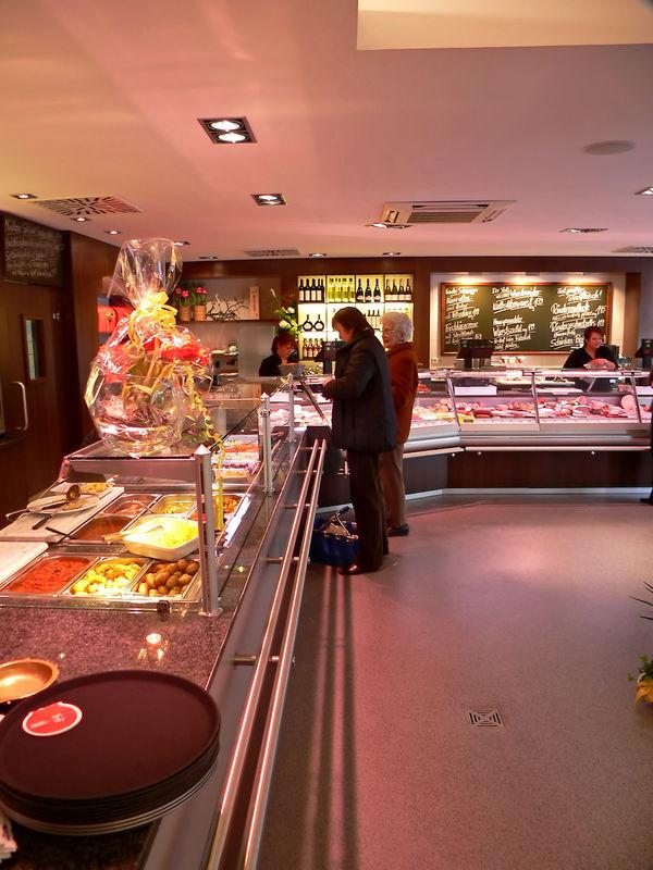 Fleischerei Und Brasserie Hackethal Sauerland