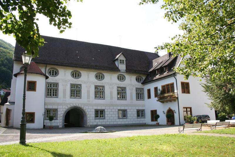 Residenzschloss Wiesensteig