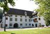 Schloss in Wiesensteig