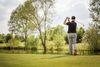 Golftraining, Foto: Peter Kruger