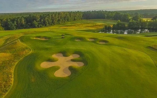 Golfpark, Foto: Golfpark Schloss Wilkendorf