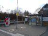 Vorplatz Bahnhof Usseln
