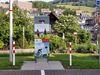 E-Ladesäule am Kurgarten; Parkplatz Ecke Zum Kurgarten/Neuer Weg