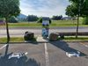 E-Ladesäule auf dem Parkplatz an der Ettelsberg-Seilbahn; Zur Hoppecke 5