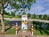E-Ladesäule an der Tourist-Information Willingen, Am Hagen 10