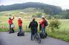 Fahrrad Segwaytour Willingen EWF-Biathlon-Arena