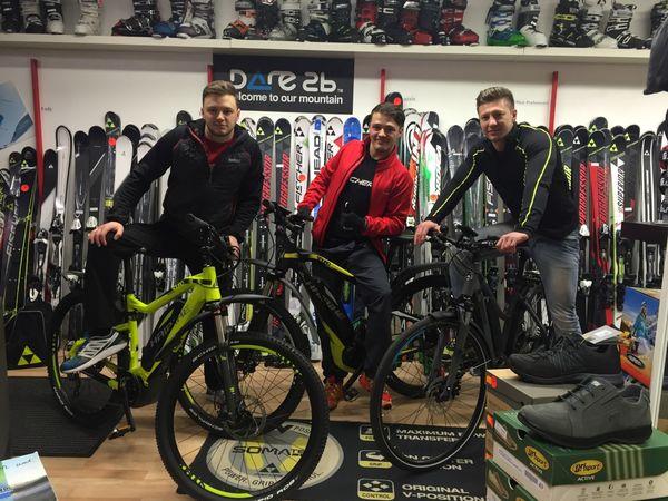 Team Sport Kleine