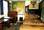 Alter Klassenraum