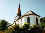 Pfarrkirche Rödgen
