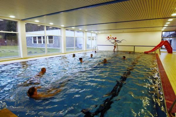 schwimmbad werl hallenbad siedlinghausen werlau