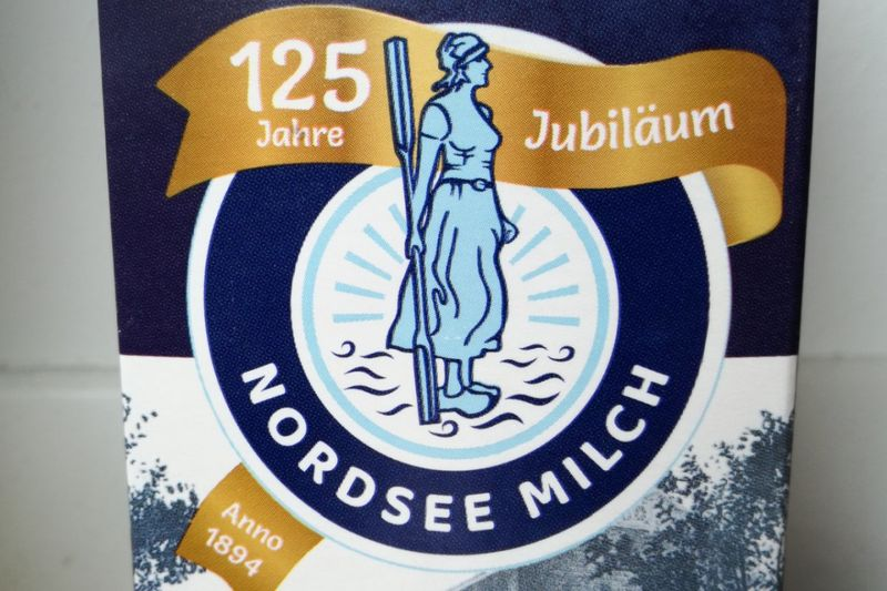 NordseeMilch eG Logo
