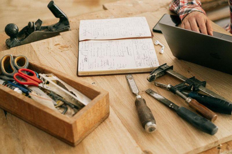 Handwerkszeug (Symbolbild)