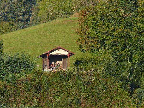 Stuckhäusle bei Wolfach