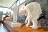 Deutsches Hopfenmuseum - Ausstellung