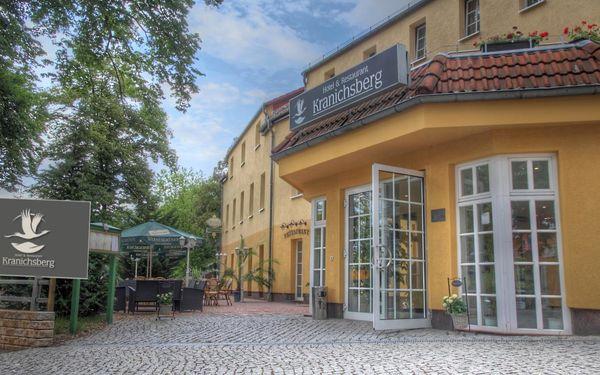 Eingang © Hotel & Restaurant Kranichsberg