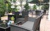 Terrasse 1 © Hotel & Restaurant Kranichsberg
