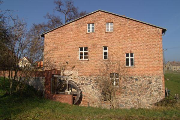 Wassermühle Worin, Foto: Matthias Lubisch