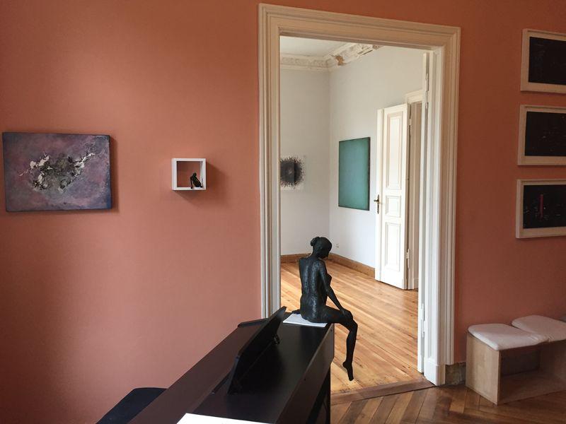 Villa Blunk in Wriezen, Foto: Steffen Blunk