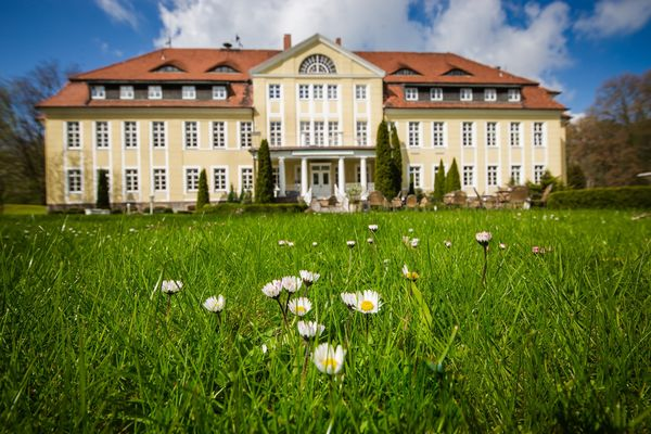 Hochzeitshotel Schloss Wulkow, Foto: Schloss Wulkow