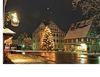 Wurmlingen_Rathaus im Winter