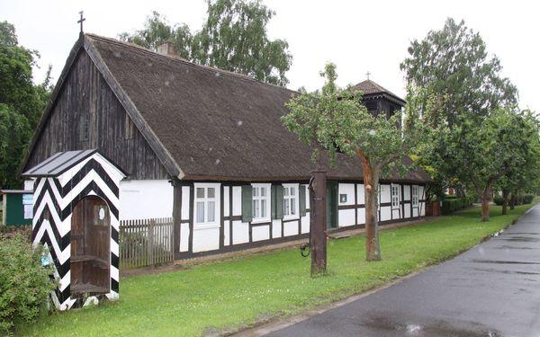 Fachwerkhaus in Wuschewier, Foto: Michael Schön