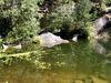 Der Wagner-Bruch auf dem Zachenberger Steinbruchweg im ArberLand Bayerischer Wald
