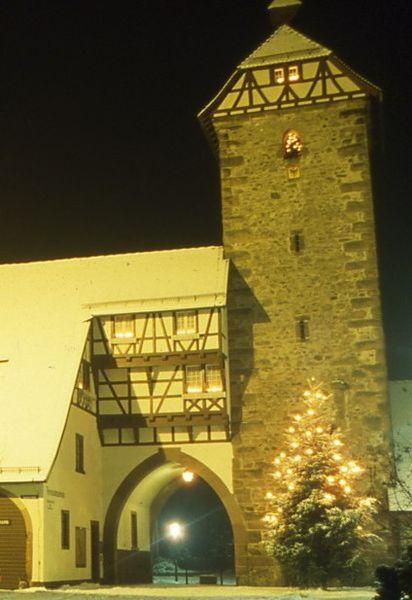 Storchenturm Museum