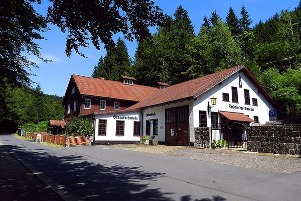 Gesenkschmiede Zella-Mehlis