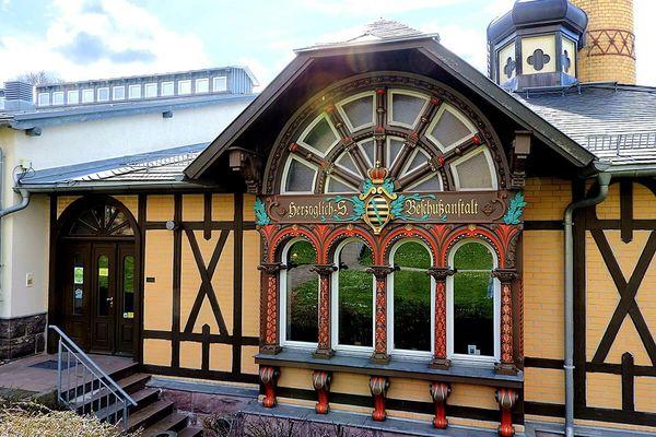 Stadtmuseum in der Beschußanstalt
