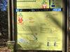 Der Sonnenwald Erlebnispfad mit vielen Info-Stationen