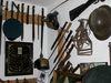 Unikate im Heimatmuseum Daxstein in der Region Sonnenwald im Bayerischen Wald