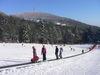 Förderband im Kinderland beim Steinberglift im Skigebiet Sonnenwald