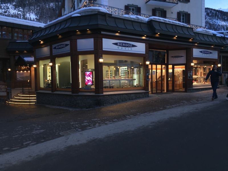 6bf3e92f86506 Berdoz Optic Zermatt