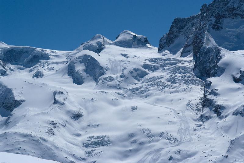 Castor zermatt switzerland for Castor services