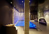 Soothing tranquillity for lasting relaxation: spa at the Europe Hotel, Zermatt.