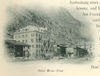 The Monte Rosa, one of the Seiler Hotels, was already welcoming guests from all over the world in the 19th century.
