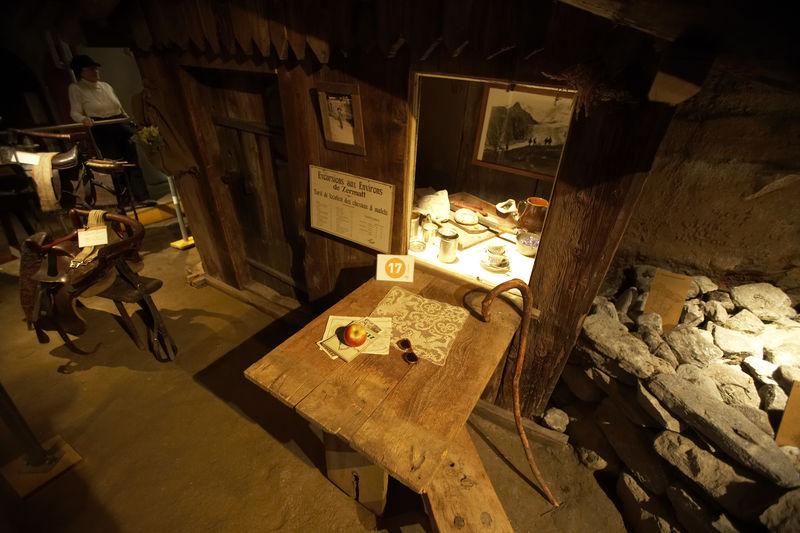 نتيجة بحث الصور عن متحف ماترهورن
