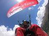 the Matterhorn Fleisch glider