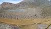Deux moraines latérales délimitent la petite vallée d'altitude du côté droit. La moraine latérale de la vallée même est plus ancienne que la moraine éloignée. La végétation le prouve.