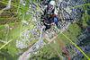 Skygirl Paragliding - Zermatt Sommer