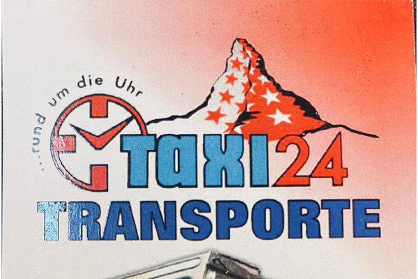 Taxi 24