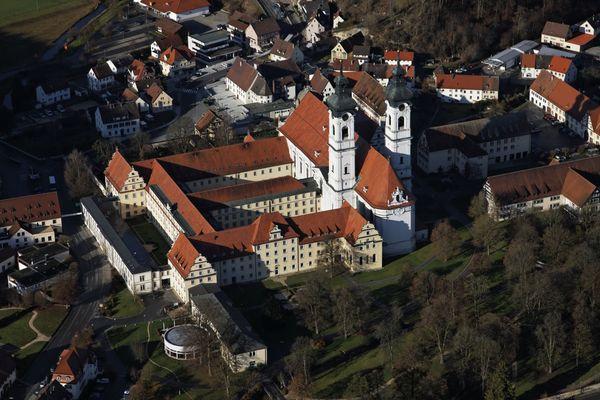 Kloster Zwiefalten