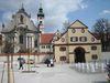 Peterstormuseum in Zwiefalten